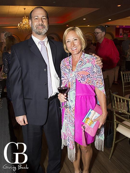 David and Michelle Dallal