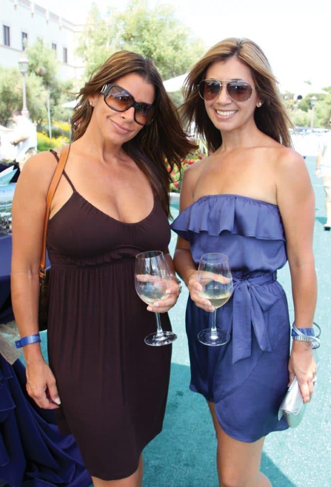 Dawn Ferreira and Angela Parra.JPG