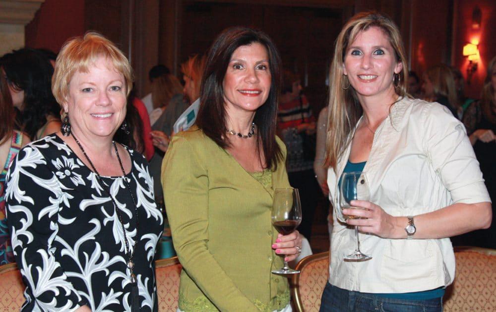 Dawn Tomlin, Rosemary Richardson and Beth Dennin.JPG