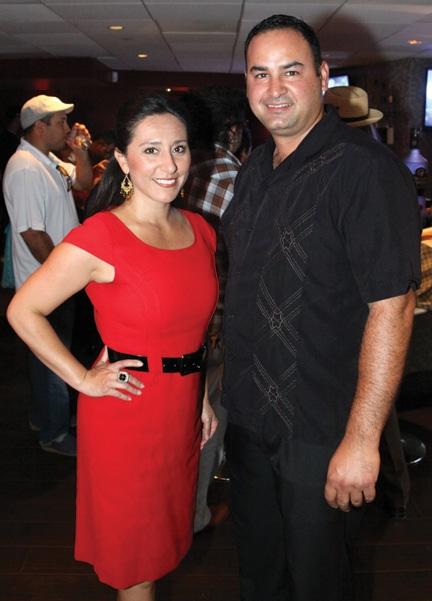Daynara Castillo with David Gonzalez +.JPG