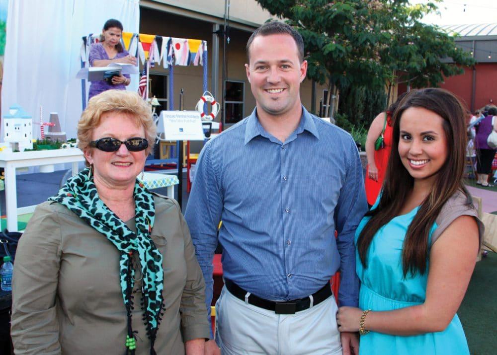 Debbie Cedola, Ryan Featherstone and Lisa Majure.JPG