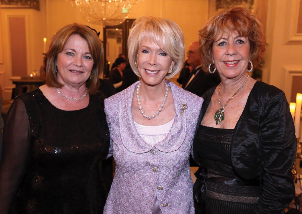 Debbie Turner, Betty Kornreich and Jeri Rovsek.JPG