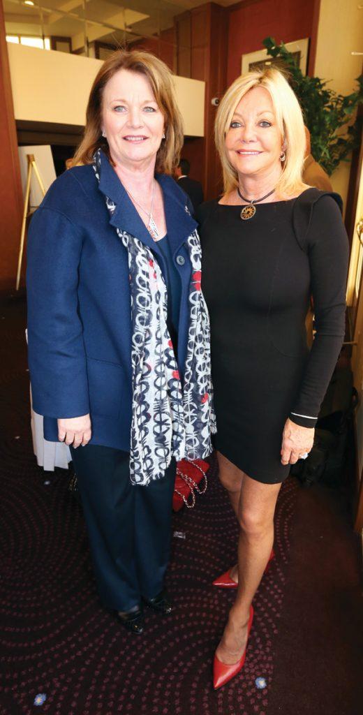 Debbie Turner and Sandy Redman.JPG