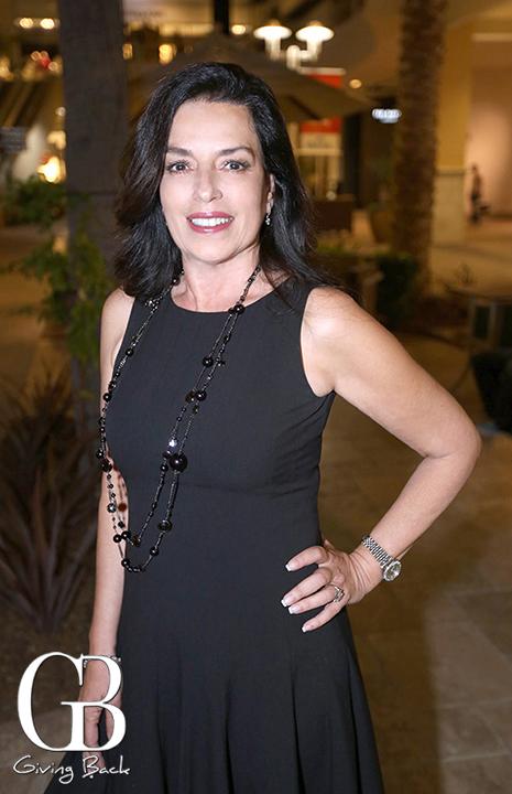 Deborah Marengo