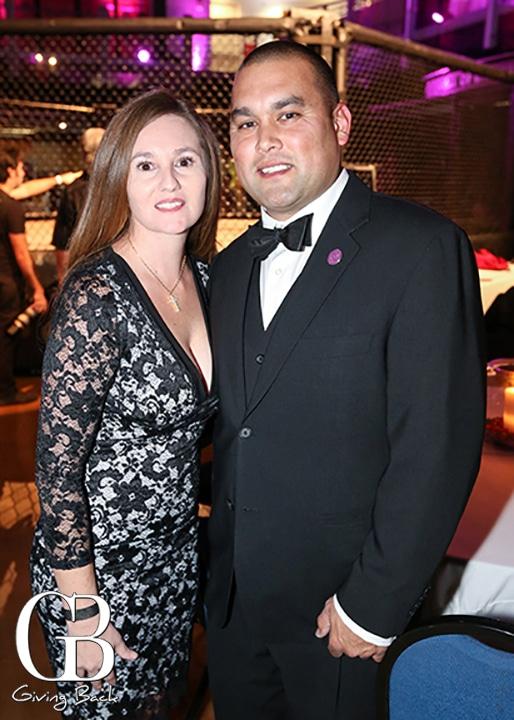 Deborah and Joe Newkirk
