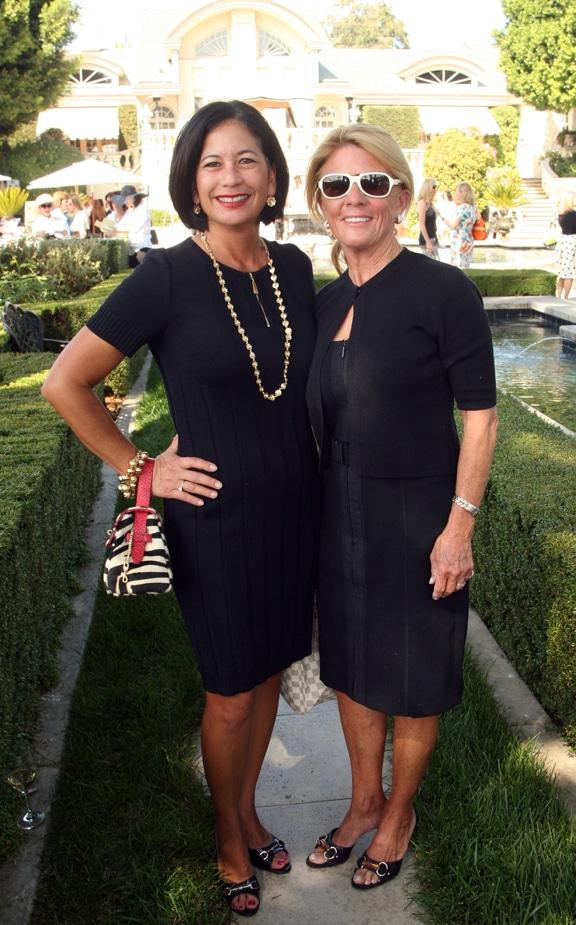 Dee Amon and Cathy Lynch.JPG