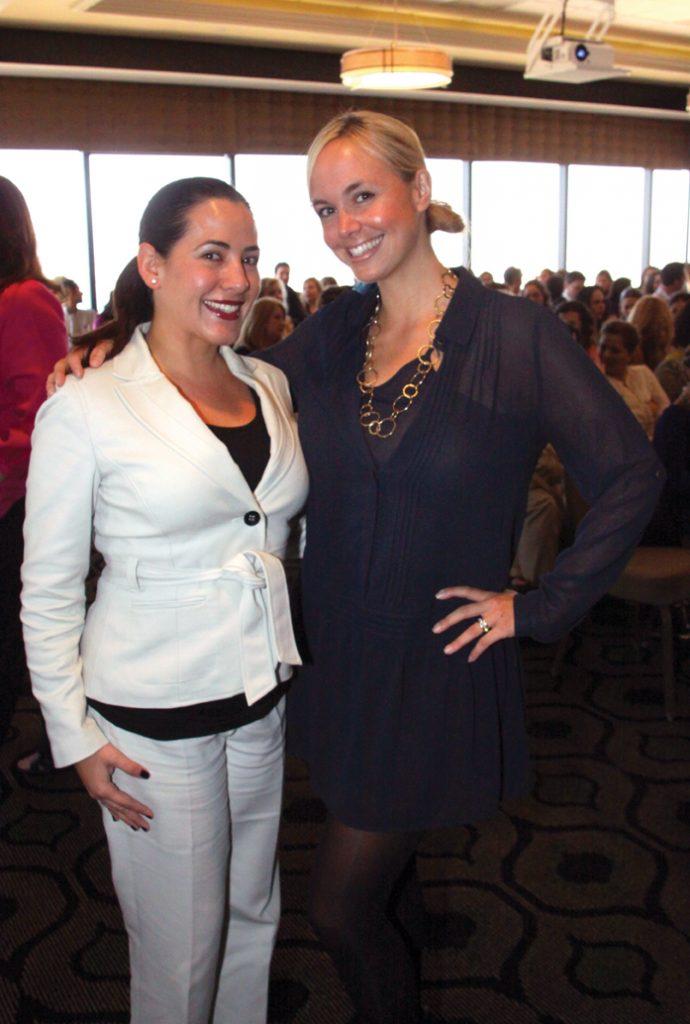 Denice Garcia and Danitza Villanueva.JPG