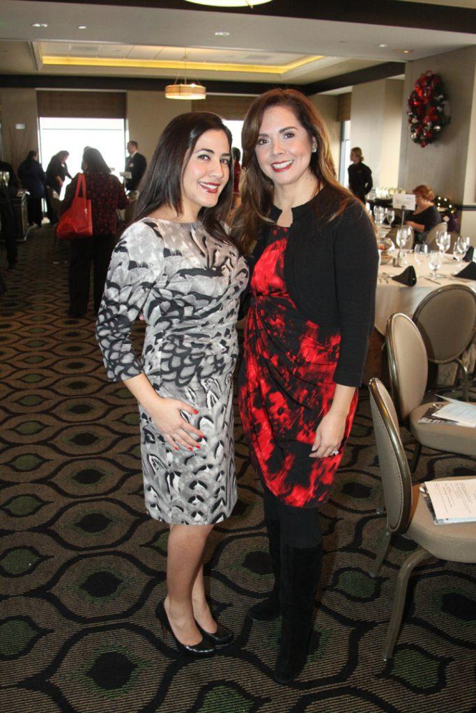 Denice Garcia and Linda Sotello.JPG