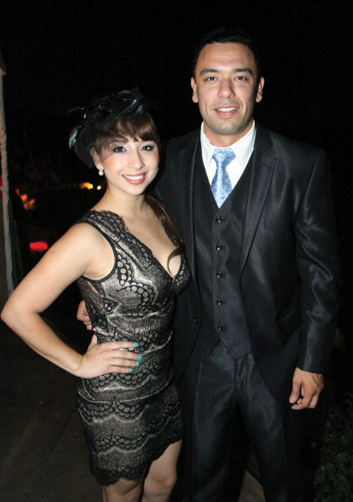 Denise Diaz y Alberto Vega.JPG