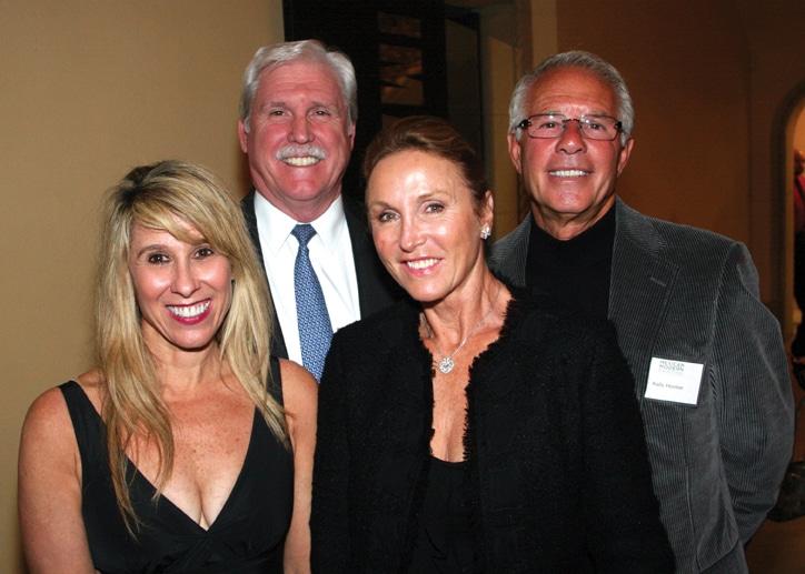 Denise Vila, Charles Sellon, Elaine Robbs and Kelly Hooker.JPG