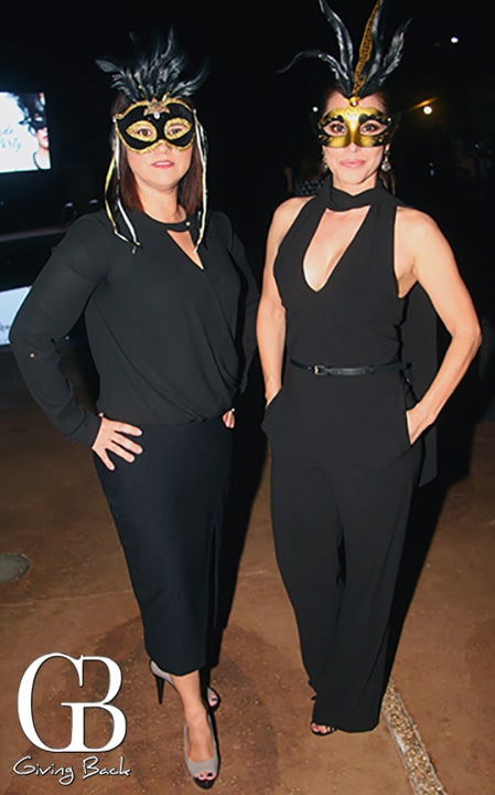 Denise Torre y Kuri Lopez