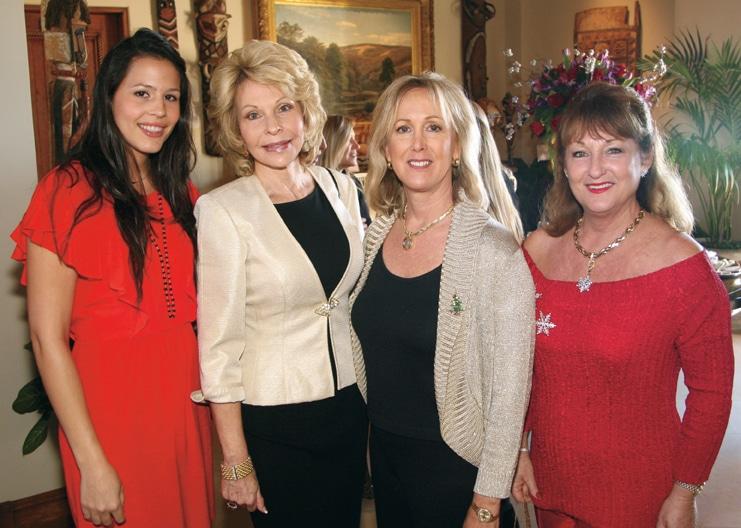 Diana Gallone, Robin Parker, Donna Papera and Louarn Sorkin.JPG