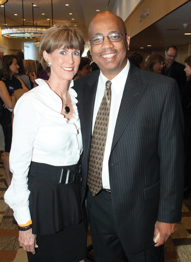 Diane Cox and Don Wells.JPG