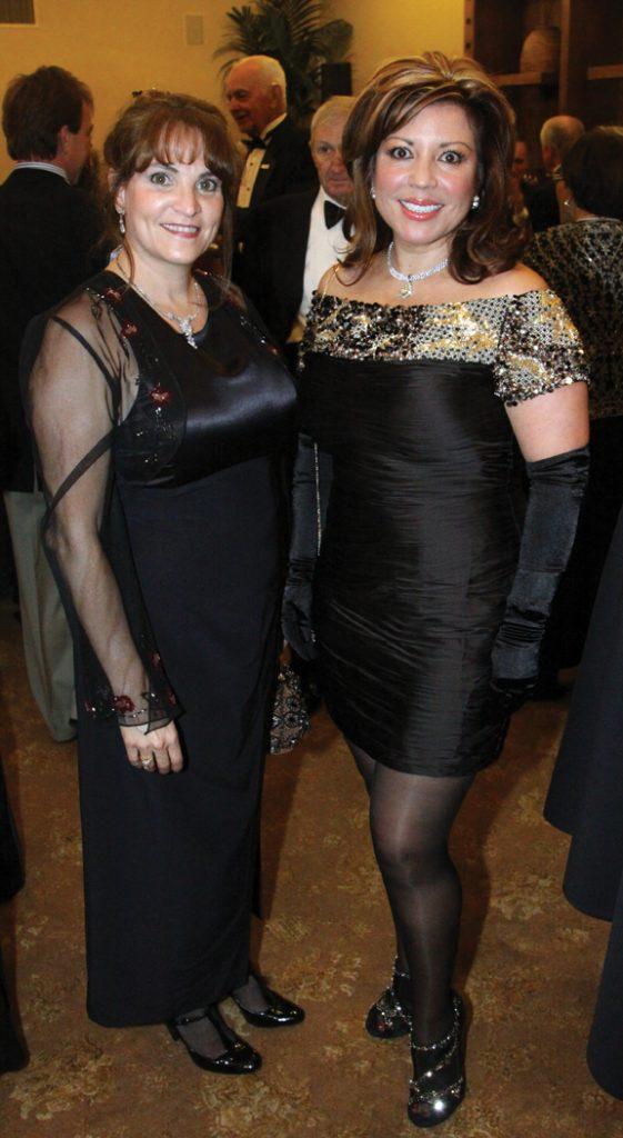 Diane Monteil and Diane Lekvin.JPG
