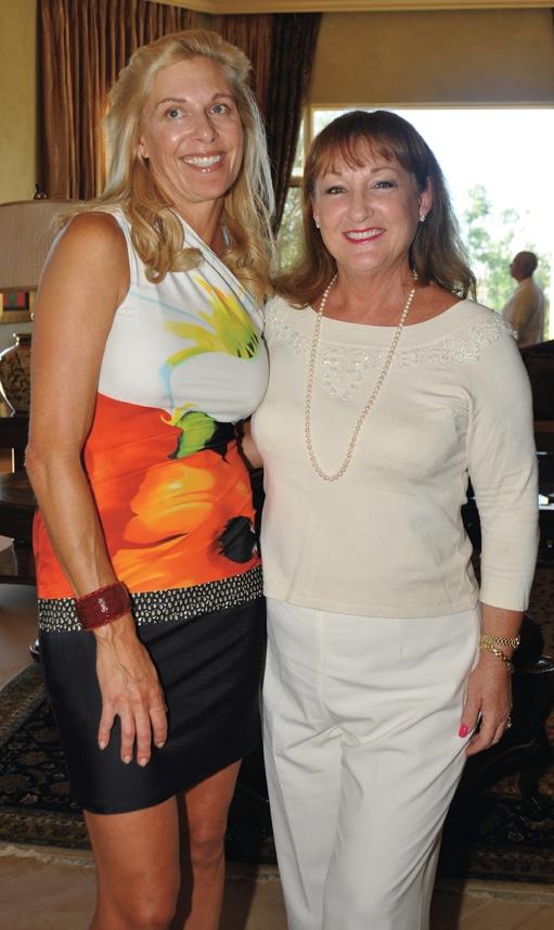 Diane Zeiger and Louarn Sorkin.JPG