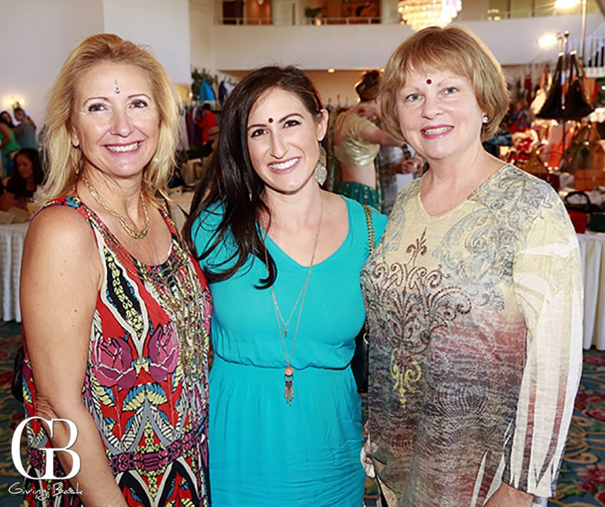 Diane DelVecchio  Christine Dean and Elizabeth Dean