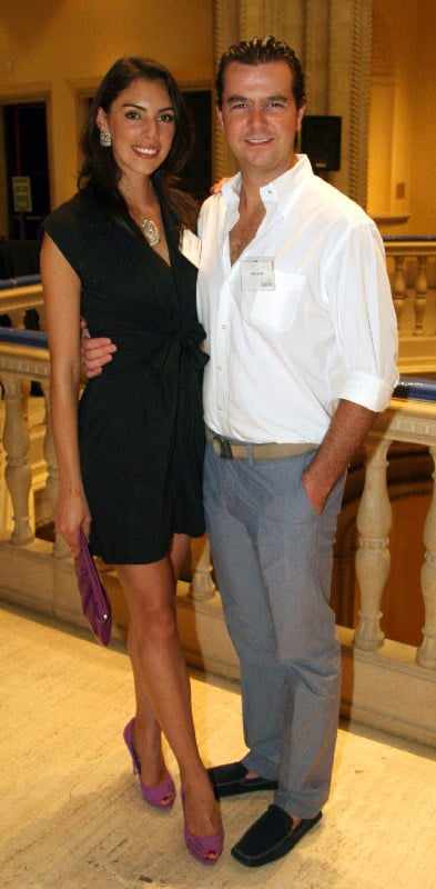 Dianna Castaneda y Jorge Trevino.JPG