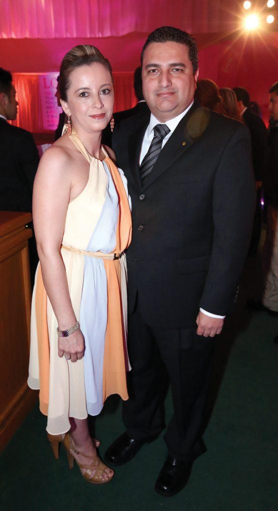 Dinorah Gonzalez y Rafael Sanabria.JPG