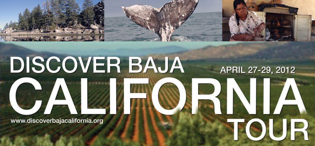 Discover Baja California