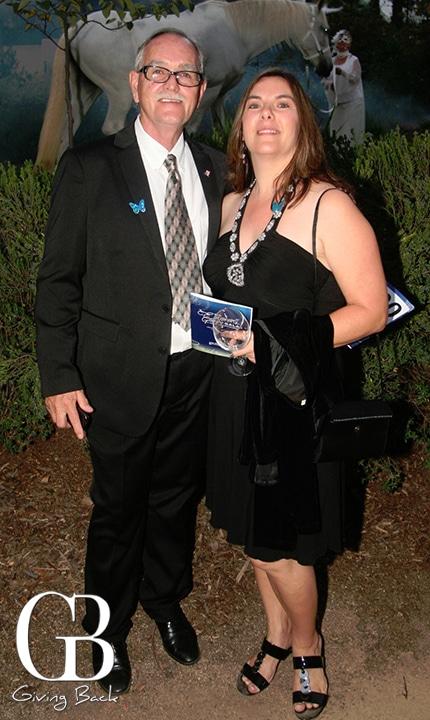 Don and Kristine Tendvahl