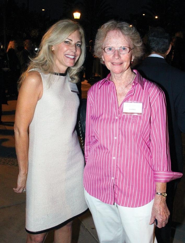 Donna Cohen and Joan Kiely.JPG