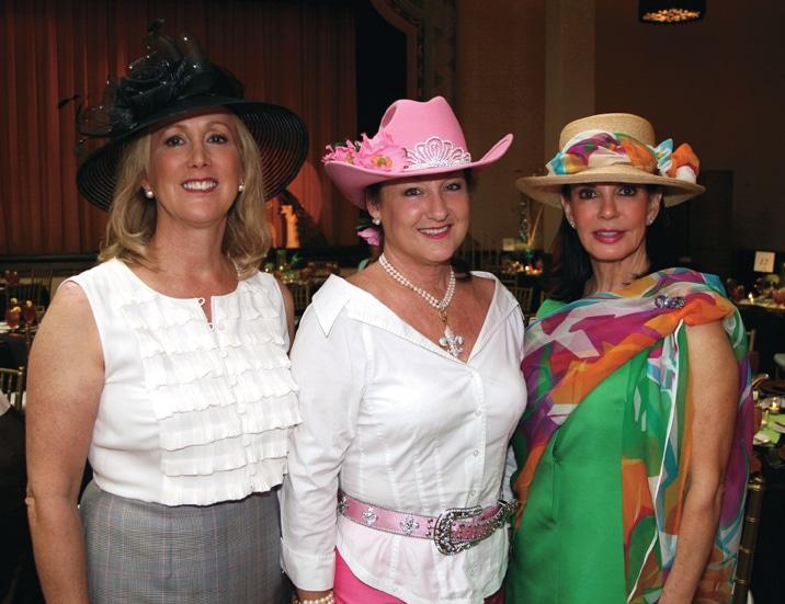 Donna Papera, Louarn Sorkin and Taunya Daley.JPG