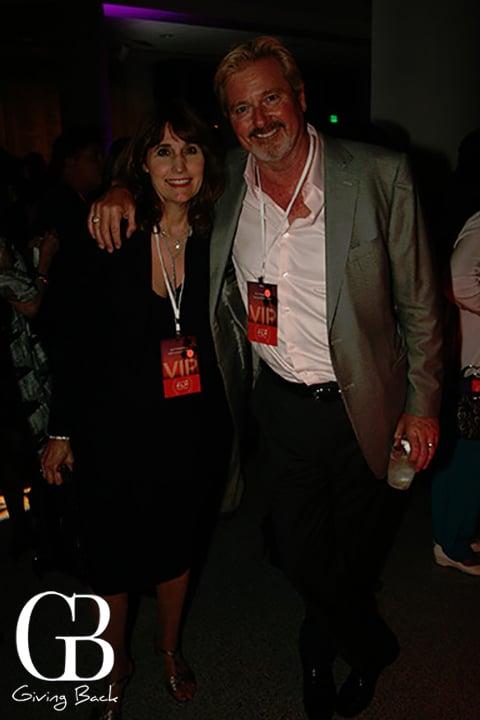 Doren and Mark McClure