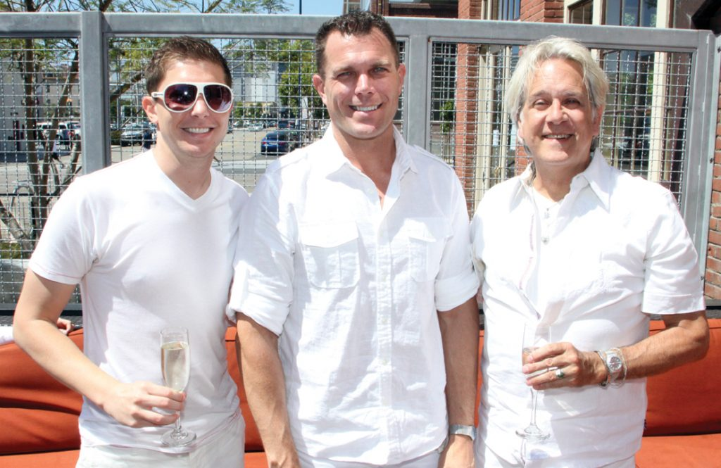 Doug Barry, Nate Ouren and Charles Morgan.JPG