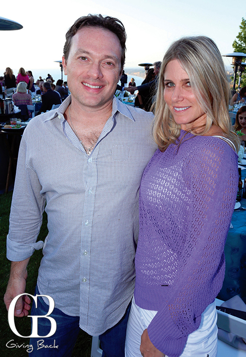 Doug and Neva Bradley