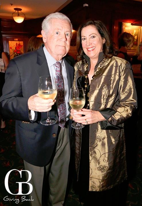 Douglas and Susan Lowrance