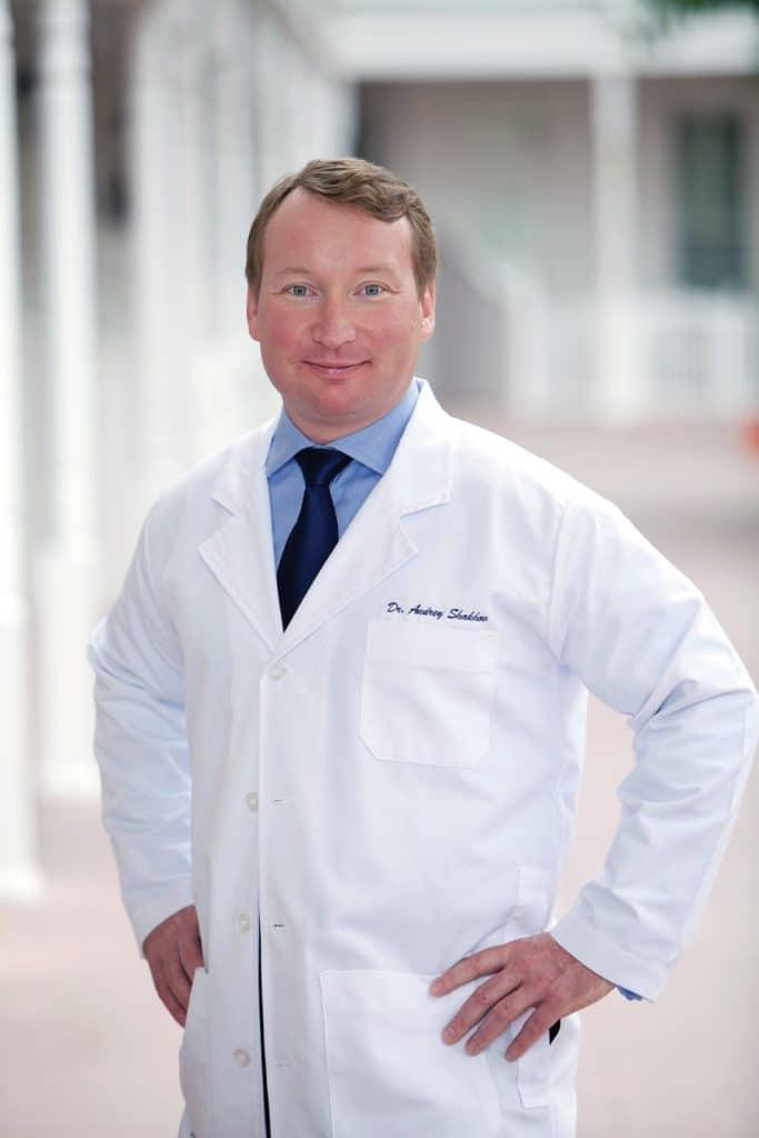 Dr. Andrey Shakhov