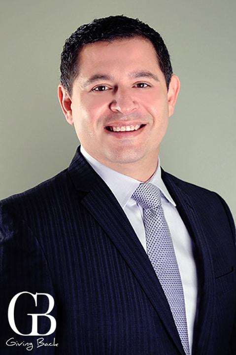 Dr. Carlos O. Chacon