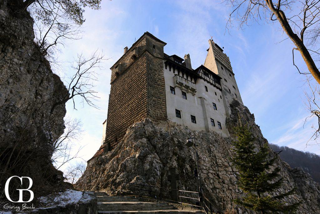 Dracula s Castle