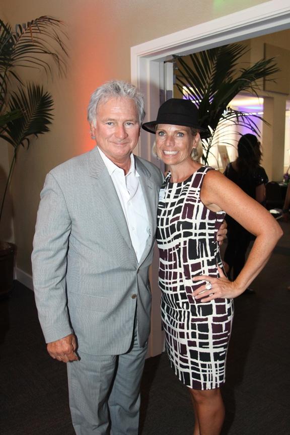 Duane Roth and Lisa Alexander.JPG