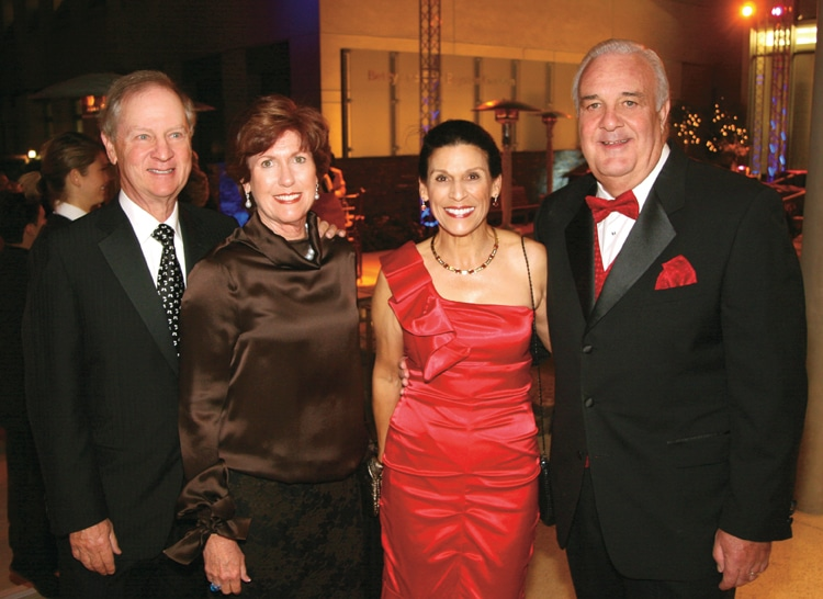 Duane and Gail Nelles with Gaby and Rich Sulpizio +++.JPG