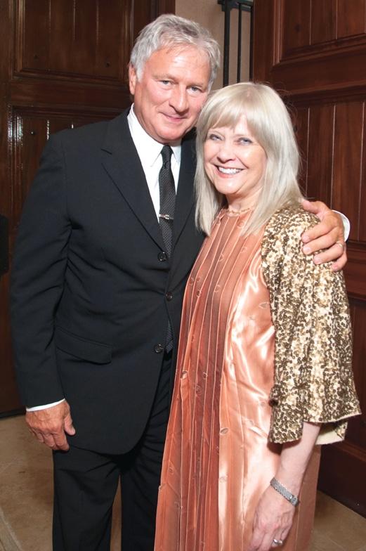 Duane and Renee Roth