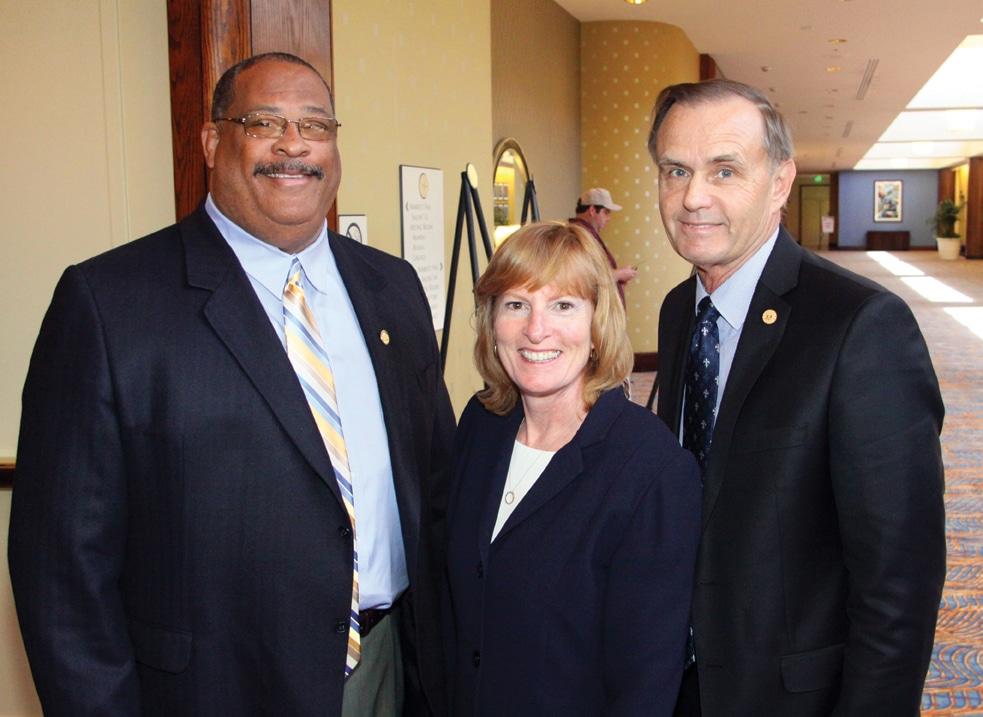 Ed Smith, Lori Pfeiler and Congressman Brian Billbray +.JPG