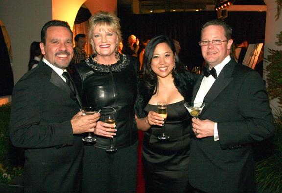 Ed and Lyndy Carreiro with Ida and Robert Whitaker.JPG