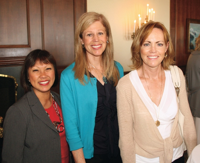 Edith Glassey, Karen Miller and Crystal Burr.JPG