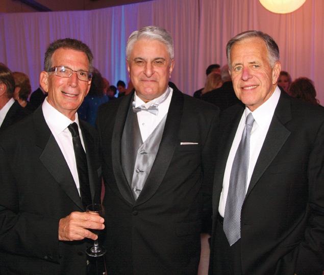 Edward Carnot, Ronald Baranov and Ron Fox.JPG
