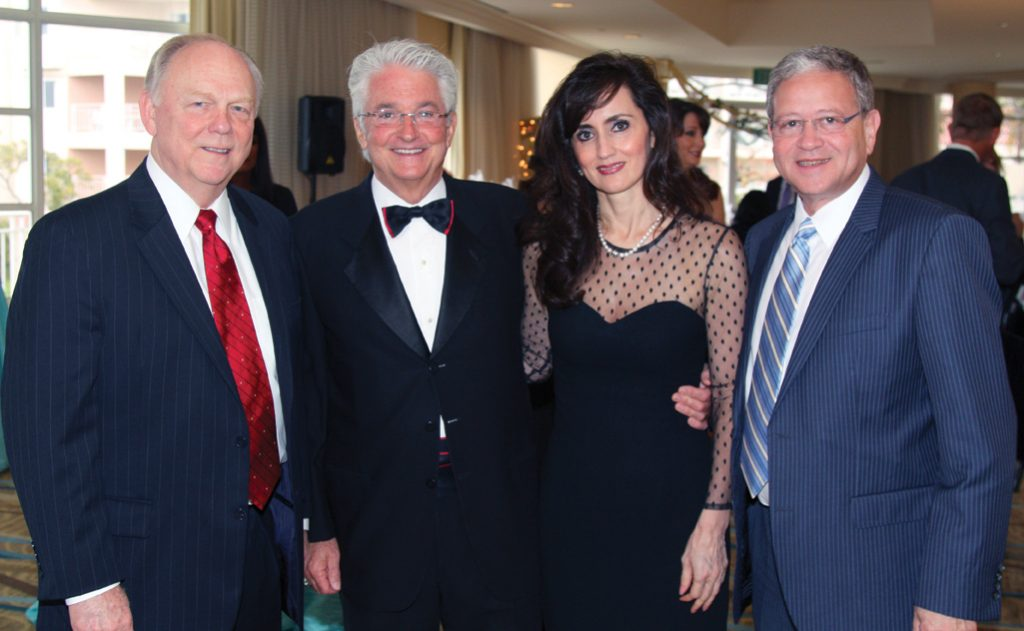 Edward Rhan, Robert Horsman, Stephanie Kellemas and Martin Dettelbach +.JPG