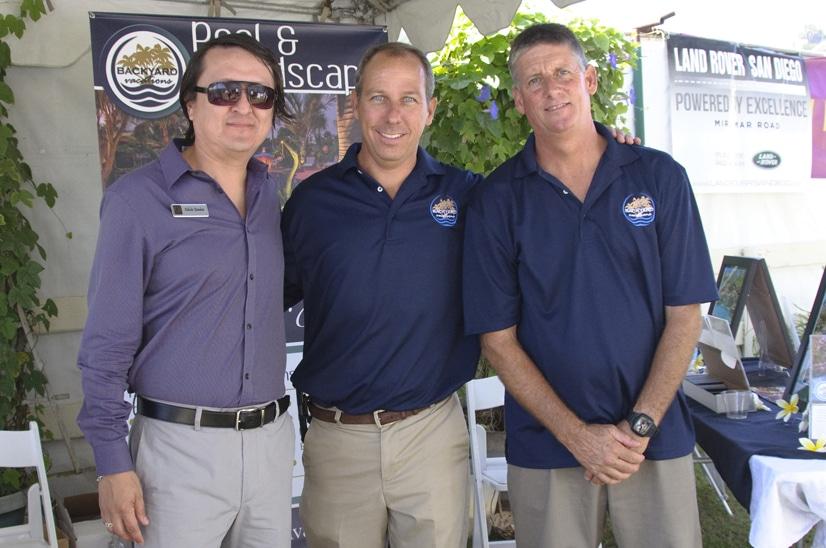 Edwin Rendon, Justin Cummings and Kevin Moore.JPG