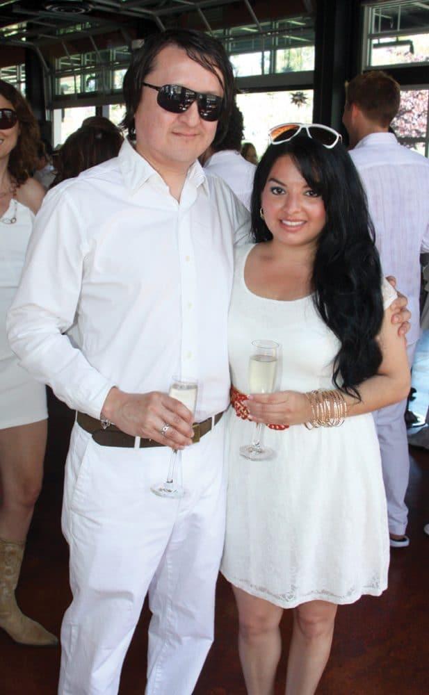 Edwin Rendon and Leslie Cortez.JPG