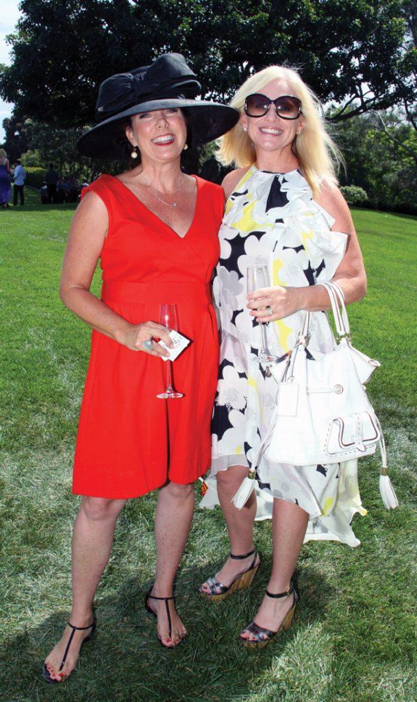Elaine Murphy and Cari Massaad.JPG