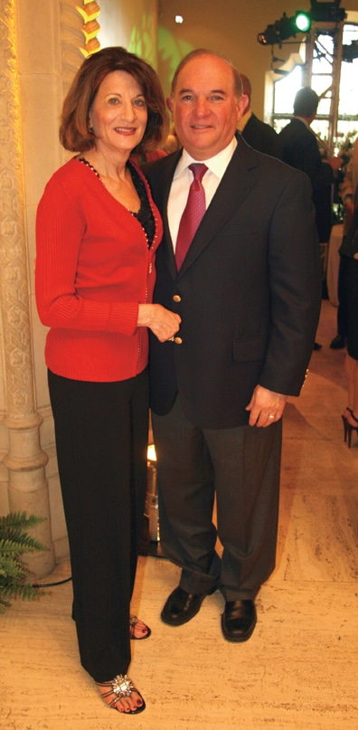 Elaine and Bob Eisenberg.JPG