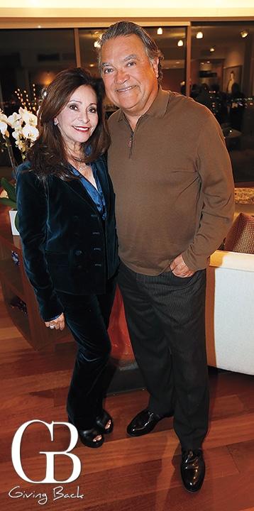Elisa and Rick Jaime