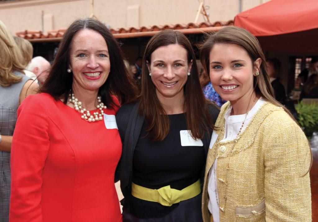 Elizabeth Gotfredson, Melissa Murfey and Jorie Fischer.JPG