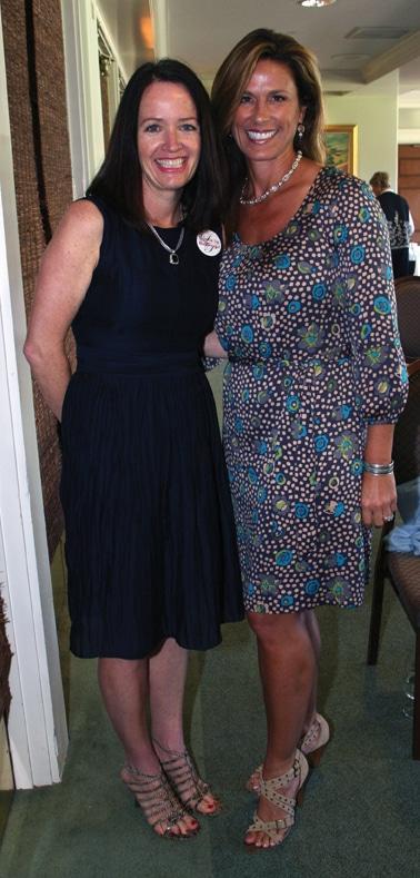 Elizabeth Gotfredson and Jennifer Kelly.JPG