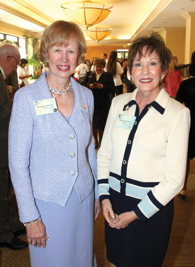 Elizabeth Ravenis and Deirdre Carlson +.JPG