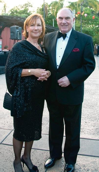 Elizabeth and Edward  McIntyre